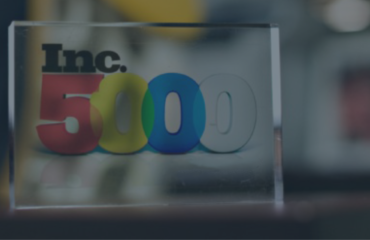 Intellias Recognized by Inc. 5000 Europe