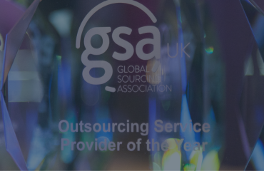 Intellias Got Shortlisted for GSA UK Awards