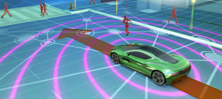 Volkswagen and HERE on Autonomous Driving