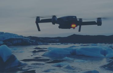 Drone Data Platform for Safe and Regulated Flights