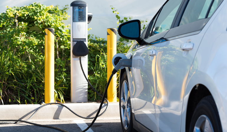 ADAS Solution for Electric Vehicles