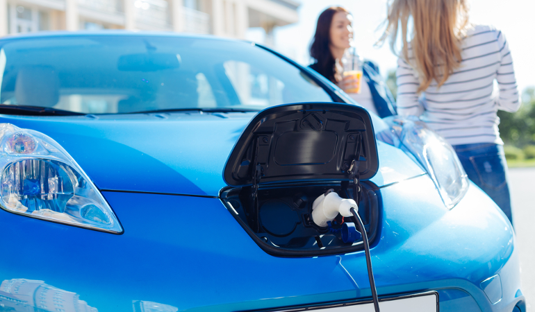 The Most Critical Software For Electric Car Intellias Blog