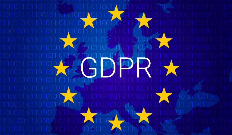 GDPR Security Protocols for an Enterprise eLearning Solution