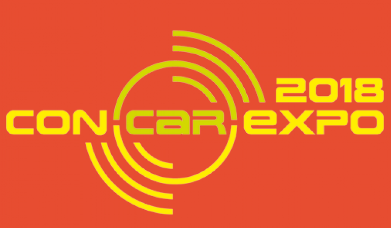 Top 10 Connected Car Companies to Watch at ConCar Expo 2018
