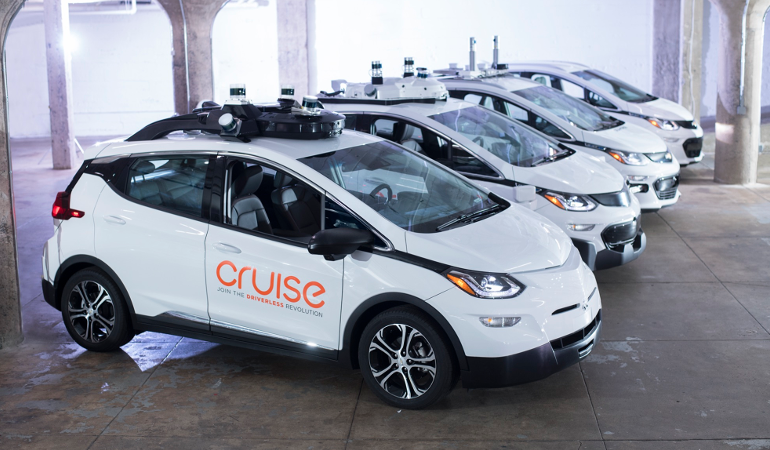 Challenges of the Automotive Industry in the Face of Autonomous Driving