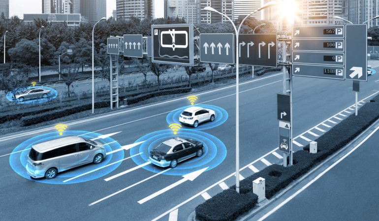 How to Implement OTA Updates for Connected Cars | Intellias Blog