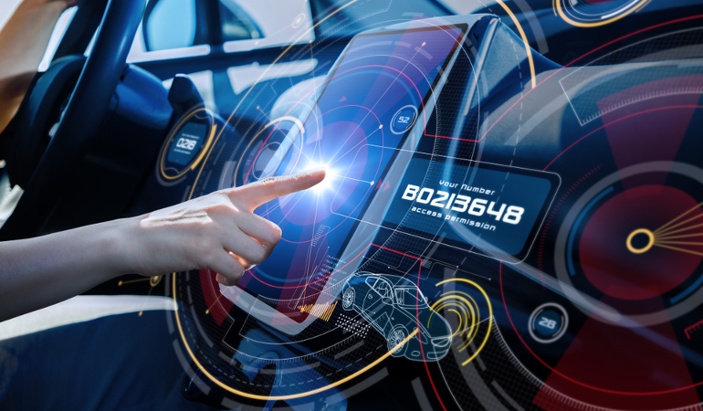 How Can the Automotive Industry Use IoT Technology? | Intellias Blog