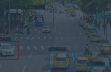 How Machine Learning Algorithms Make Self-Driving Cars a Reality