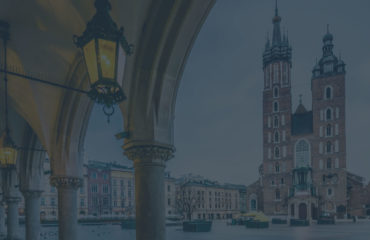 Intellias Opens New Delivery Center in Krakow