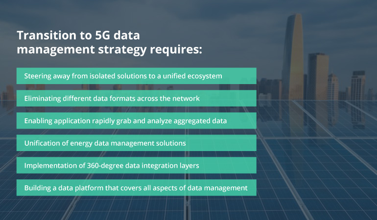 Top Uses of 5G in the Energy Sector