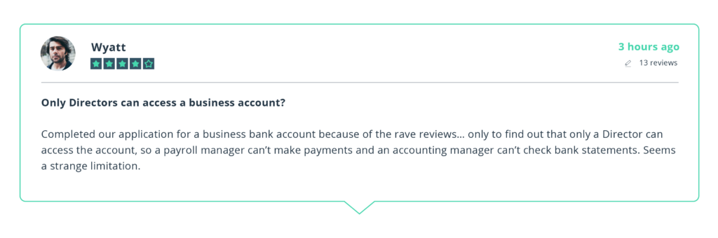 Digital Business Banking Part 1: Top 10 Account Features for Launching Your Product