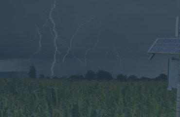 Weather Monitoring Technologies to Save Crops from Mother Nature
