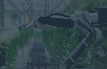 Automated Greenhouse System with Profound Analytics