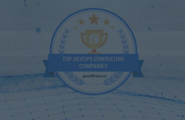 Intellias Ranked First Among Top DevOps Providers by GoodFirms