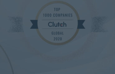 Intellias Recognized Among Top Service Providers 2020 by Clutch