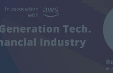 Intellias Expert to Speak at the Financial Next Generation Tech Event